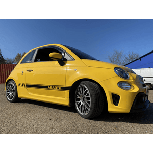 TMC/VMAXX Lowering Springs for all Abarth 500,595 and 696 Models