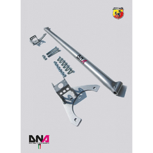 Load image into Gallery viewer, Abarth 500/595/695 Front Strut Bar Kit - DNA RACING - Abarth Tuning