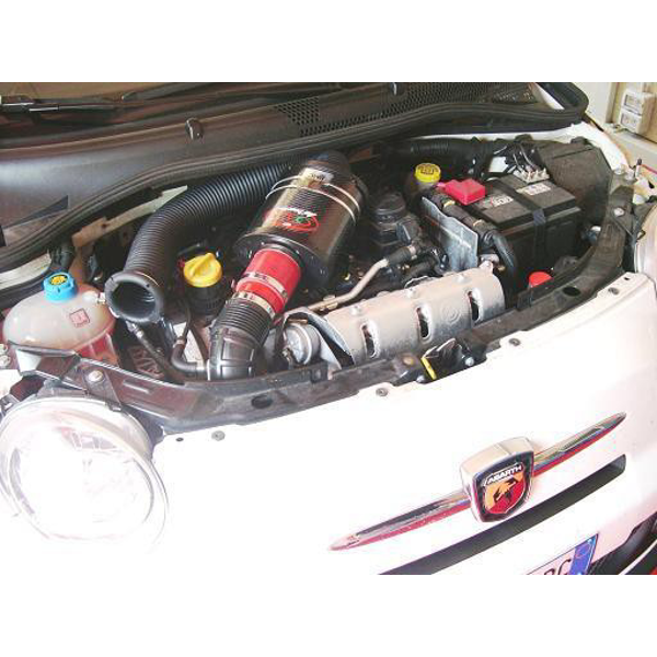 Abarth 500/595/695 BMC OTA High Performance Intake System - Abarth Tuning