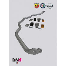Load image into Gallery viewer, Abarth Punto Front Adjustable Torsion Bar Kit