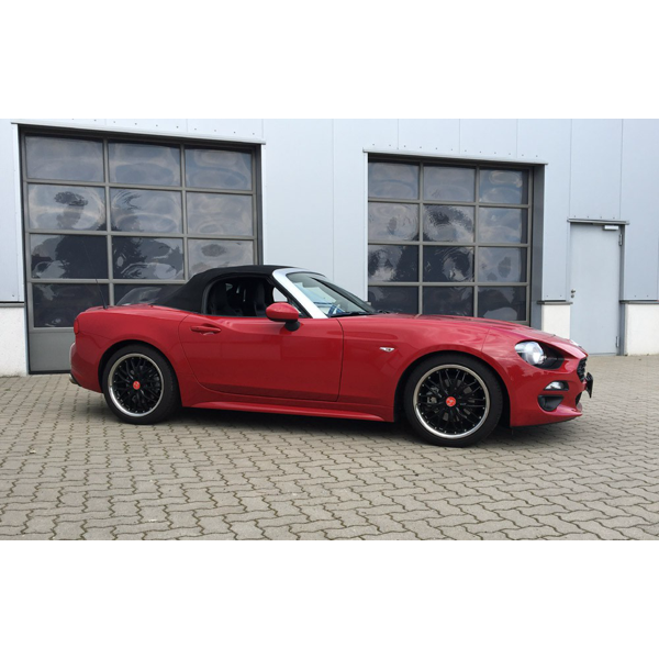 Eibach 124 Spider ProKit Sports Spring Set SALE - Abarth Tuning