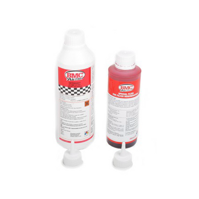 BMC Sports Air Filter Cleaning Set SALE - Abarth Tuning