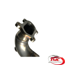 Load image into Gallery viewer, Decat Exhaust Pipe for Abarth 500/595/695