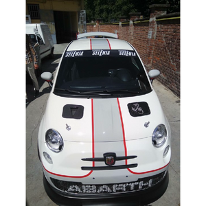 Assetto Corse Replica Bonnet