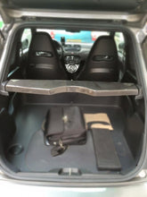 Load image into Gallery viewer, Abarth 500/595 Parcel Shelf - Carbon Fibre - Abarth Tuning