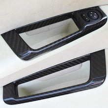 Load image into Gallery viewer, Abarth 500/595 Interior Doors Handle Cover LHD