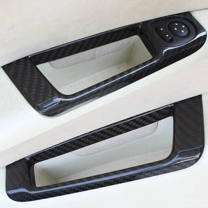 Abarth 500/595 Interior Doors Handle Cover LHD