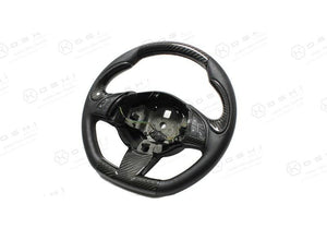 Abarth 500 Steering Wheel Lower Cover