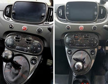 Load image into Gallery viewer, Abarth 595 Gear Box Frame