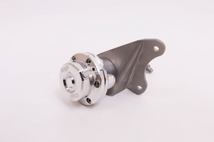 Forge Motorsport Alloy Adjustable Turbo Actuator For Abarth 500/595 SALE - Abarth Tuning