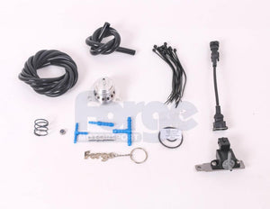 Blow Off Valve and Kit for Punto Multiair