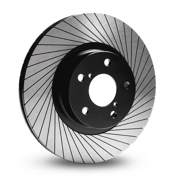 Rear TAROX Brake Discs – G88 - Abarth Tuning