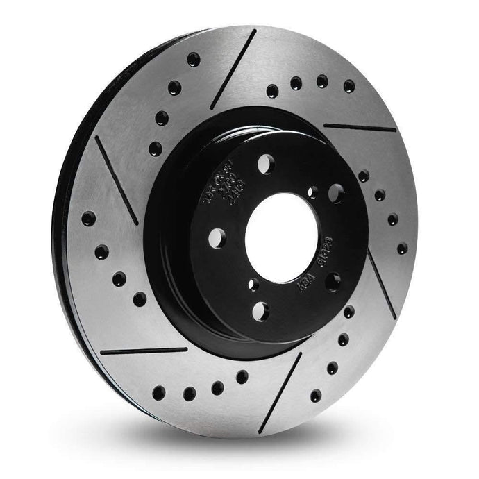 Rear TAROX Brake Discs – Sport Japan - Abarth Tuning