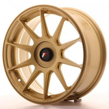 Load image into Gallery viewer, JR11 Alloy Wheels 17x7.25 ET35 4x98