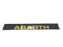 Load image into Gallery viewer, Abarth Peforated Sunstrip