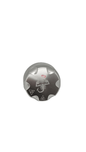 Aluminium Replica Abarth Coolant Expansion Bottle Cap Cover for Abarth 500/595/695 & Punto Models