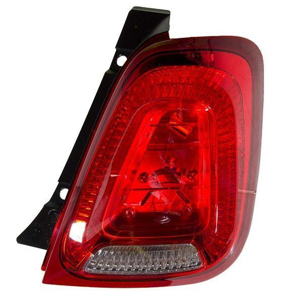 Rear Light Cluster (Right)
