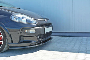 V.1 Front Splitter for Punto Evo (2010-2014)