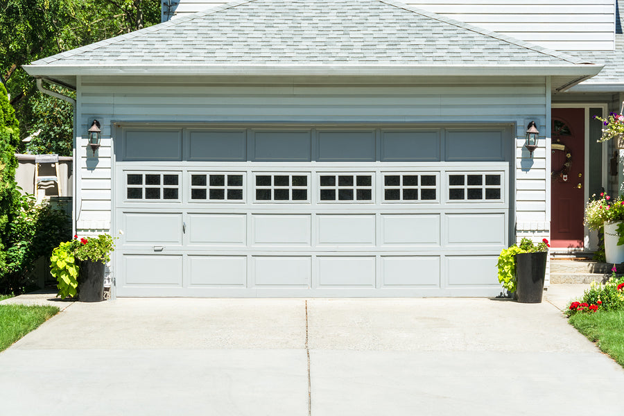 3 Garage Upgrades to Enhance Your Space