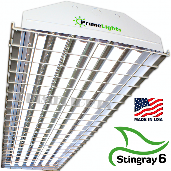 Benefits of T8 LED High Bays vs. Integrated High Bay Lights: