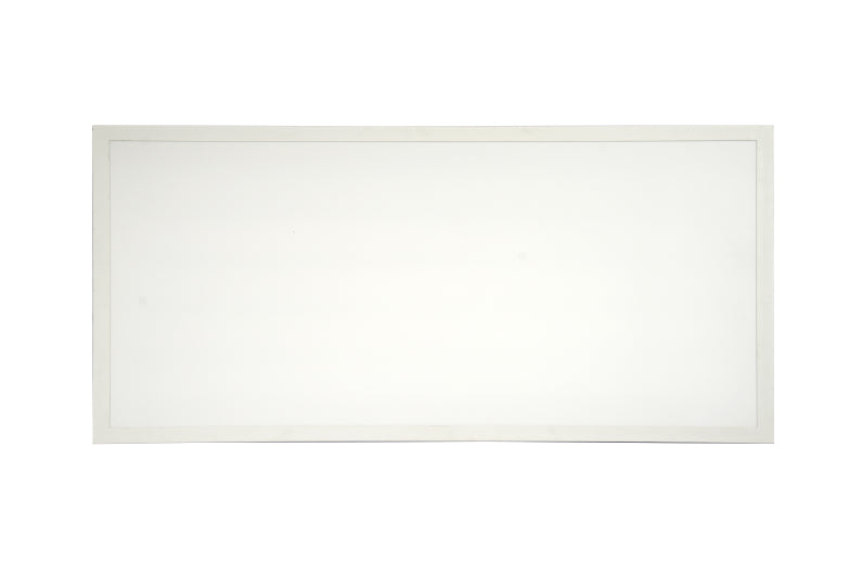 2' X 4' LED 50 Watt Panel Troffer (2 PACK)
