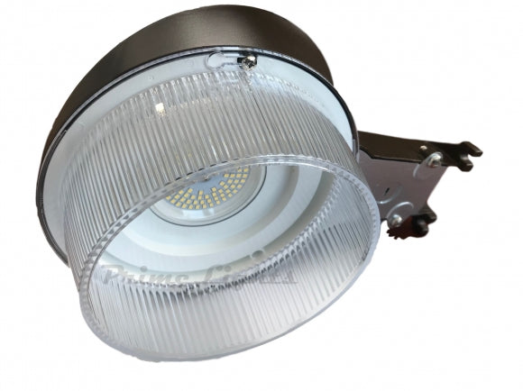 50W Dusk to Dawn LED Outdoor Area Light