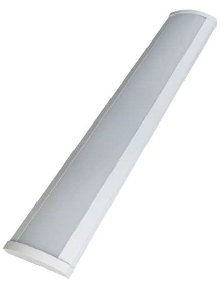 Energetic Lighting E2WR40D-840 40W LED Surface Mount Wrap Light