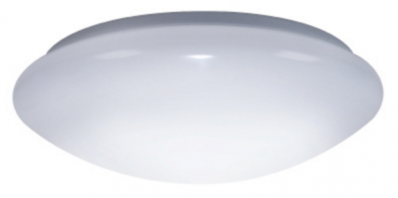 Energetic Lighting ELFM-13RAC 18W LED Round Flushmount Fixture