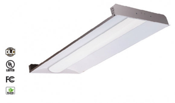 Energetic Lighting ELYTD4-2X4ND 34 Watt LED Recessed Troffer
