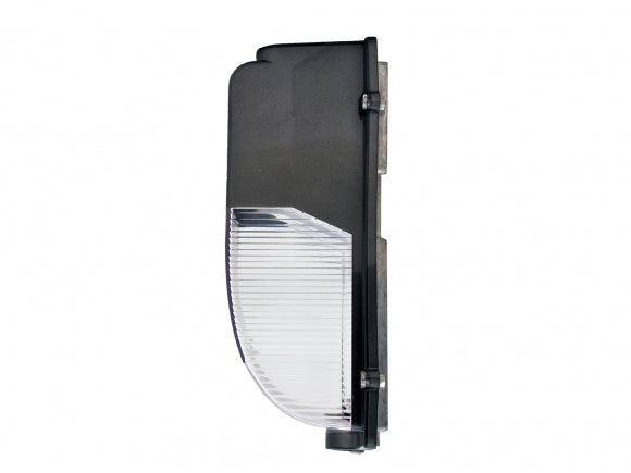 Entry Light - Dusk to Dawn Mini LED Wall Pack