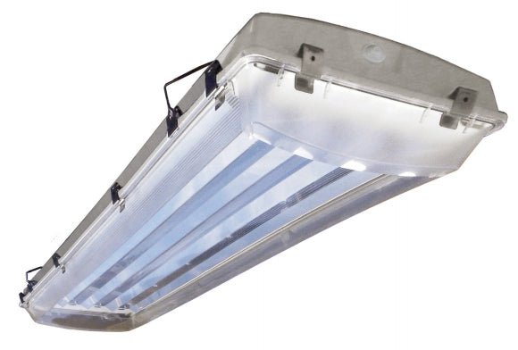 Howard VHL2F57619340U00000I 193 Watt Vaporproof LED Highbay