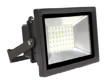 MaxLite FLS40U50B/G2 40W LED Small Flood Light