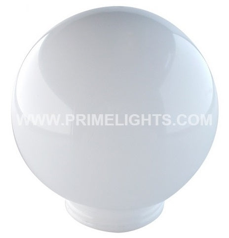 "18"" Acrylic Replacement Globe (4 Pack)"
