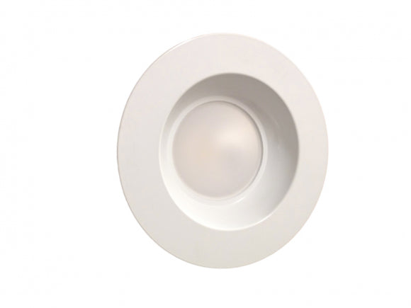 "LED 6"" Recessed 15-Watt Can Light / Downlight Retrofit"