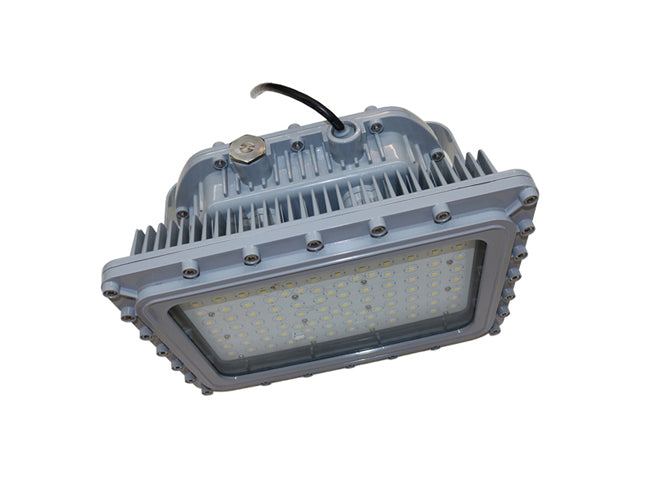 LED Explosion Proof Light Fixtures (D Series)