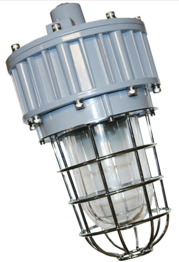 LED Explosion Proof Light Fixtures (G Series)