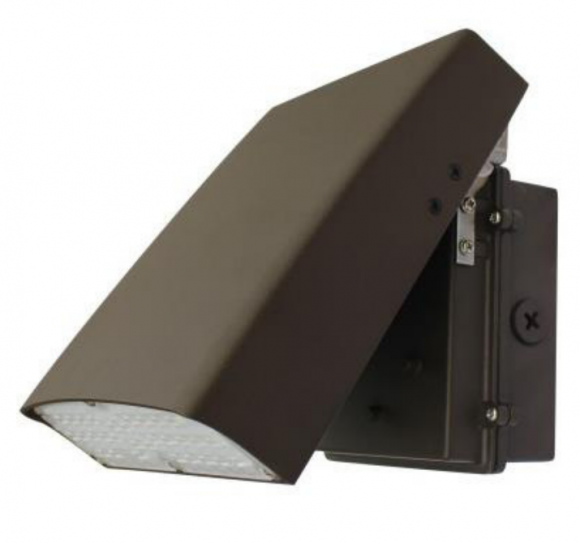 Howard VL505 50W LED Versalite Wallpack 120-277v