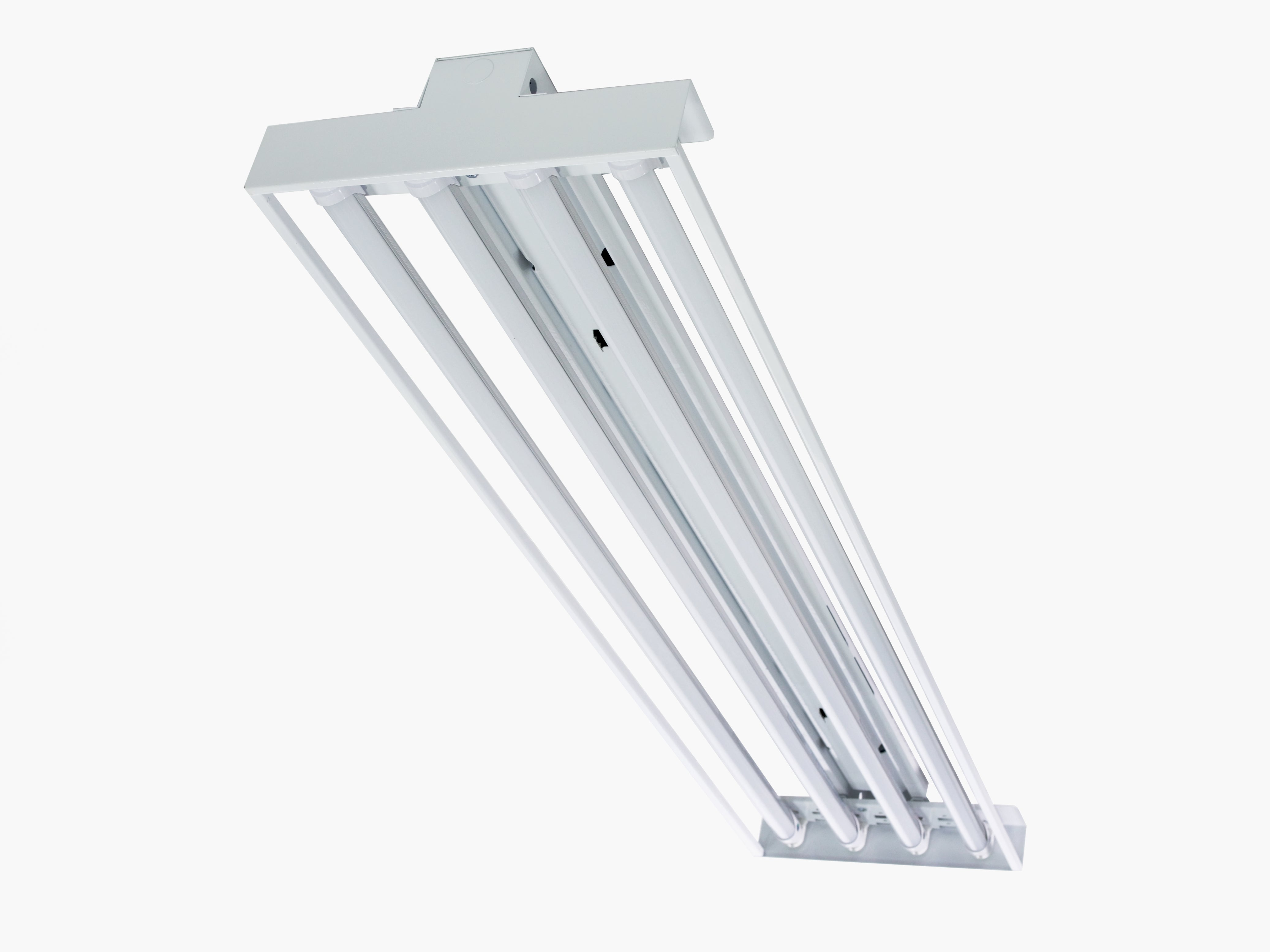 Stingray® Air 4 Lamp LED High Bay - Frosted