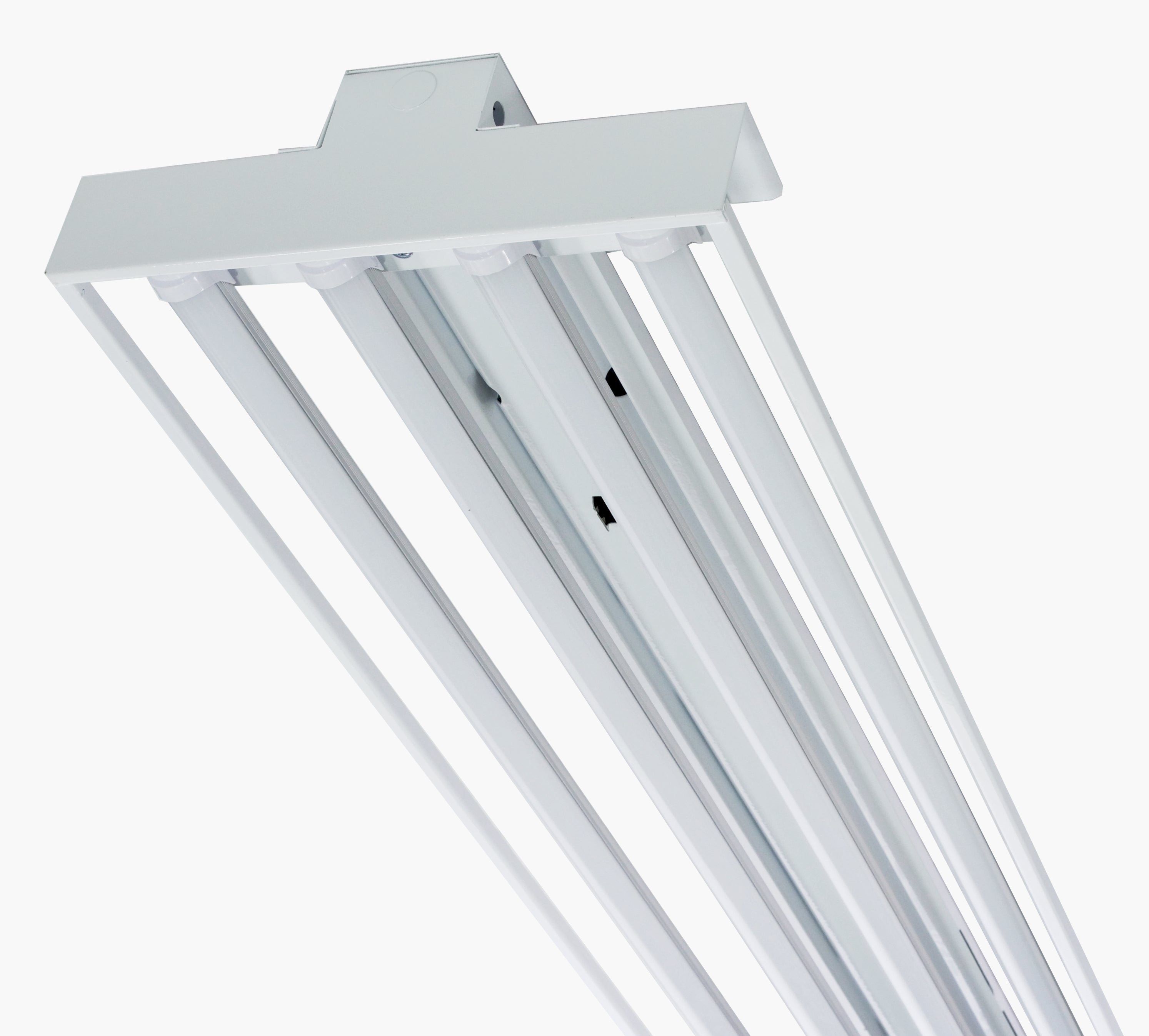 Stringray® Air 4 Lamp LED High Bay - Frosted