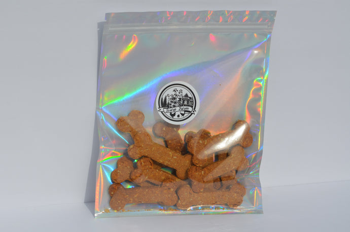 CBD dog treats / Organic CBD for Pets