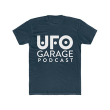 Load image into Gallery viewer, UFO Garage Podcast - Logo