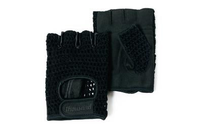 Courier Gloves - Stealth Black