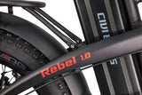 Rebel Folding Bike