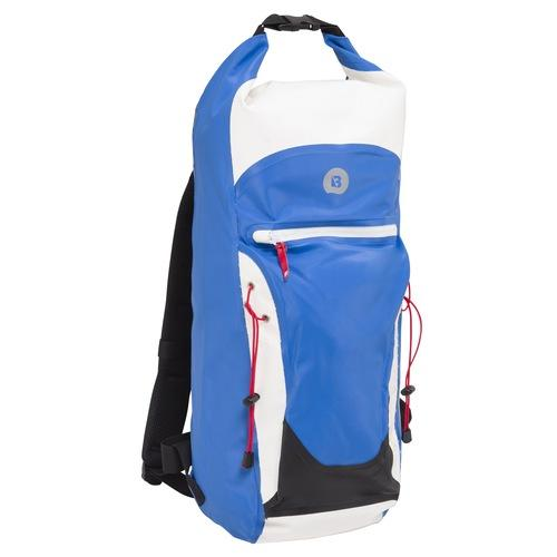 Taylor Roll Top Backpack