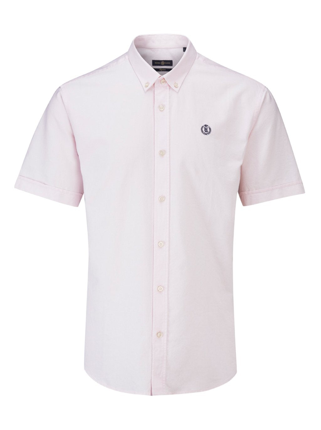 Henri Club Regular Short Sleeve Shirt