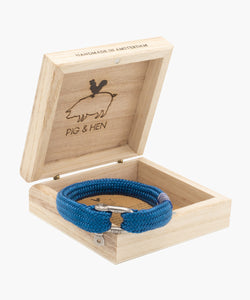 Sharp Simon Bracelet