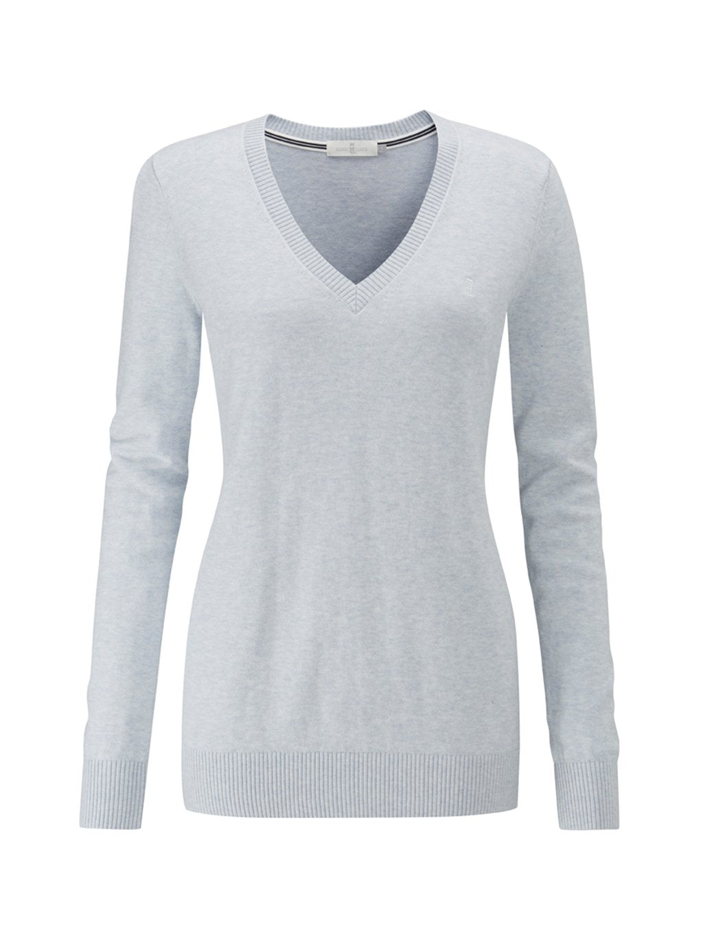 Tilly V Neck Knit