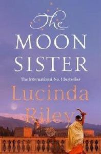 MOON SISTER SIGNED-5038495046314
