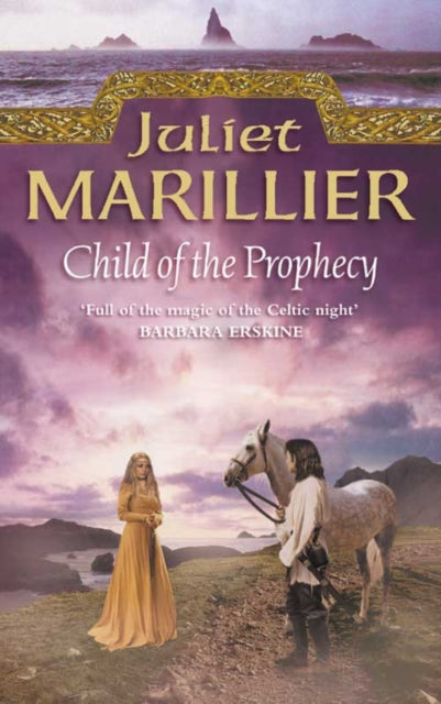 Child of the Prophecy : 3-9780006486060