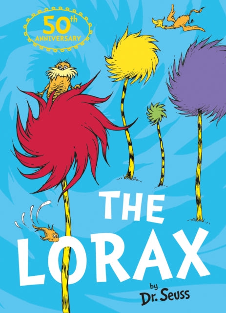 The Lorax-9780007455935